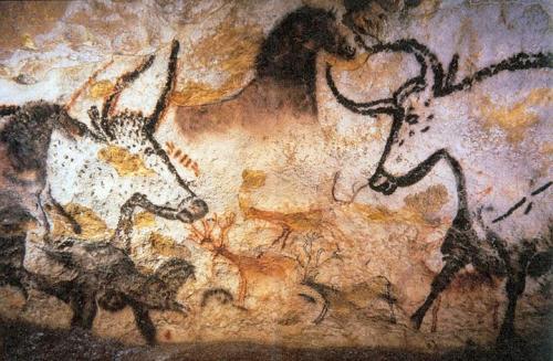 The House of Tomorrow, 35,000 BCE