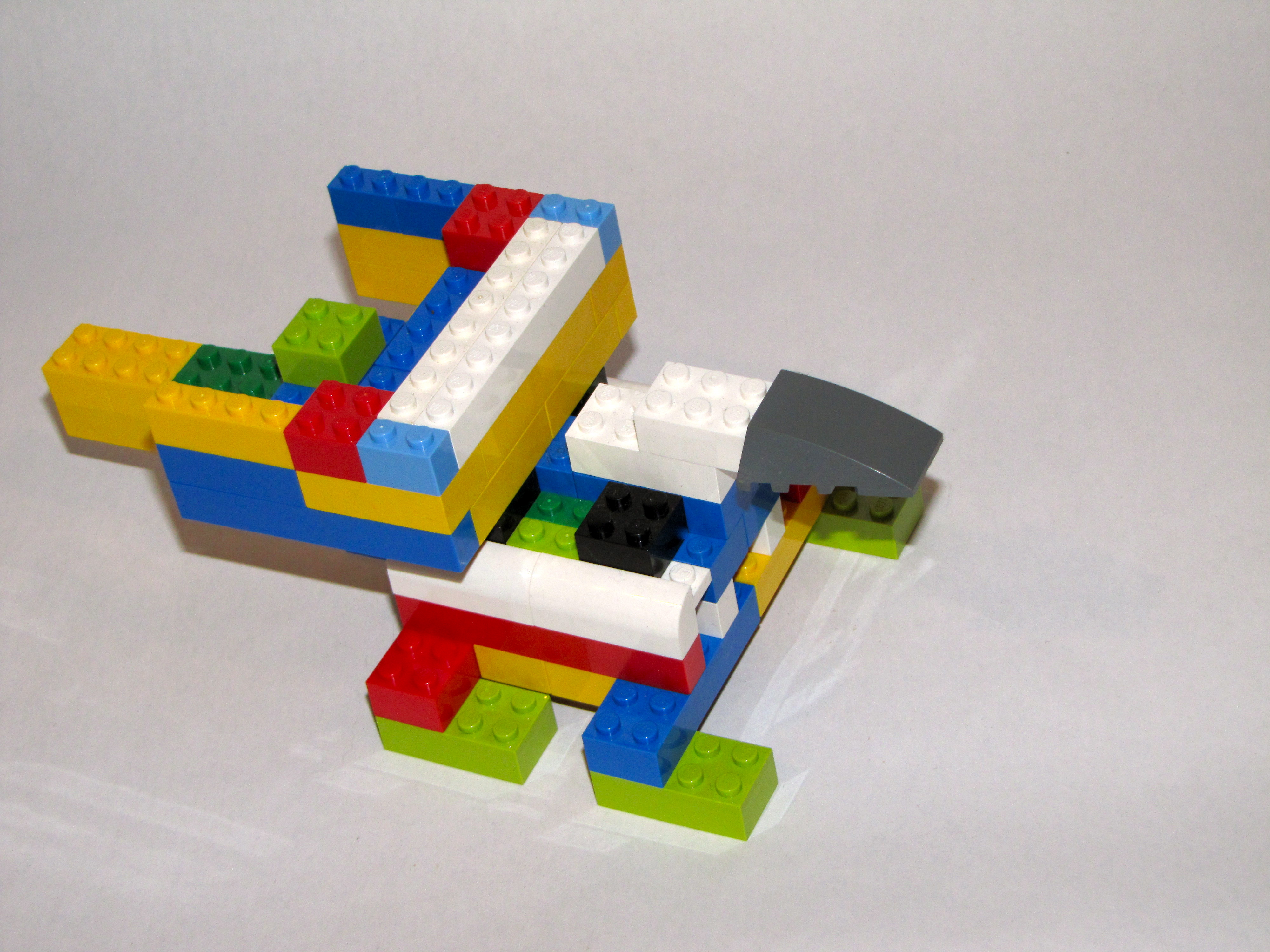 The Truth And Legos Good Things Come In Small Pieces Truth And Rocket Science